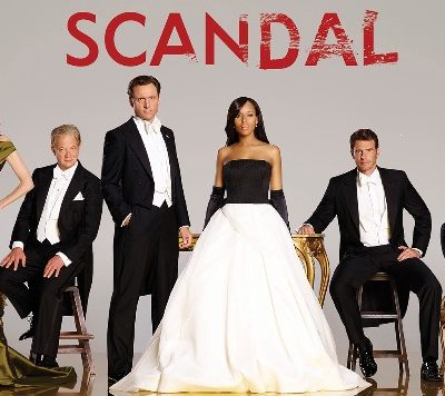 Can We Please Talk About Scandal?