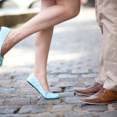 Why It Takes Courage To Seduce Your Spouse