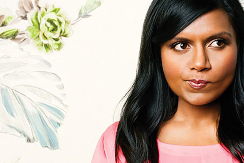 What Mindy Kaling Taught Me About Life