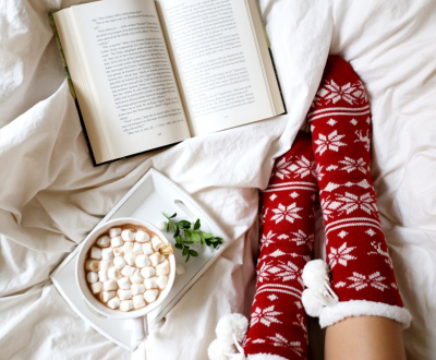 5 Ways To Cultivate Rest This Holiday Season
