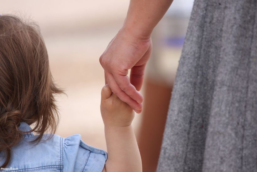 To The Mom Who Feels Constantly Needed & Rarely Seen